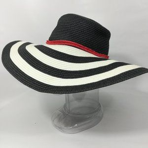 Betmar Floppy Sun Hat Nautical Beach One Size Knot